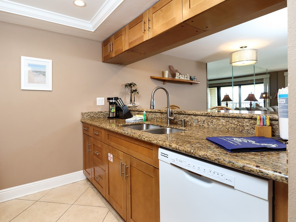 Santa Rosa Dunes 7724 Condo rental in Santa Rosa Dunes in Pensacola Beach Florida - #10