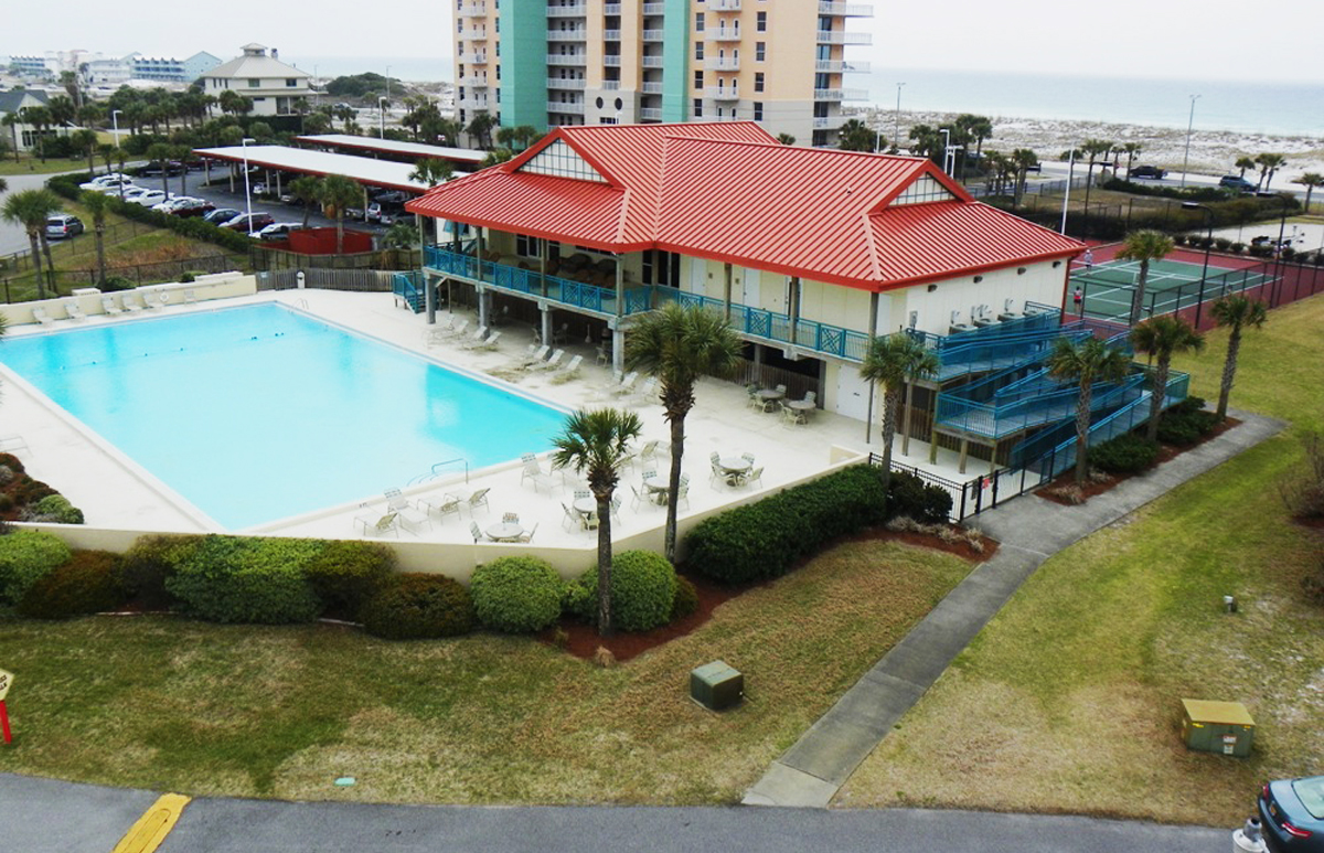 Santa Rosa Dunes #824 Condo rental in Santa Rosa Dunes in Pensacola Beach Florida - #28