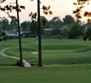 Scenic Hills Country Club in Pensacola Beach Florida