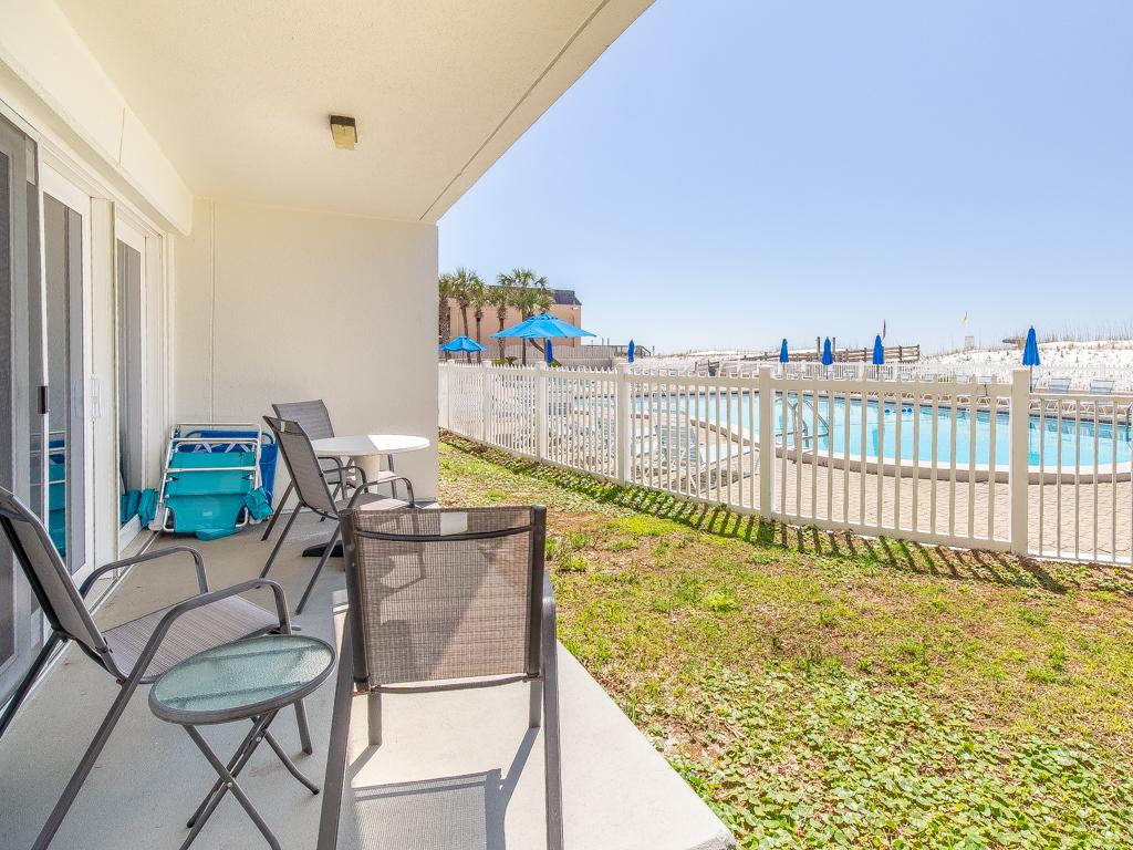 Sea Oats 102 Condo rental in Sea Oats Condos - Fort Walton Beach in Fort Walton Beach Florida - #2