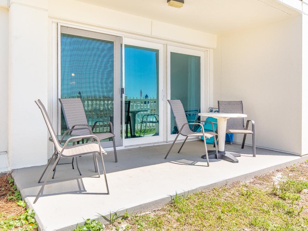 Sea Oats 102 Condo rental in Sea Oats Condos - Fort Walton Beach in Fort Walton Beach Florida - #3