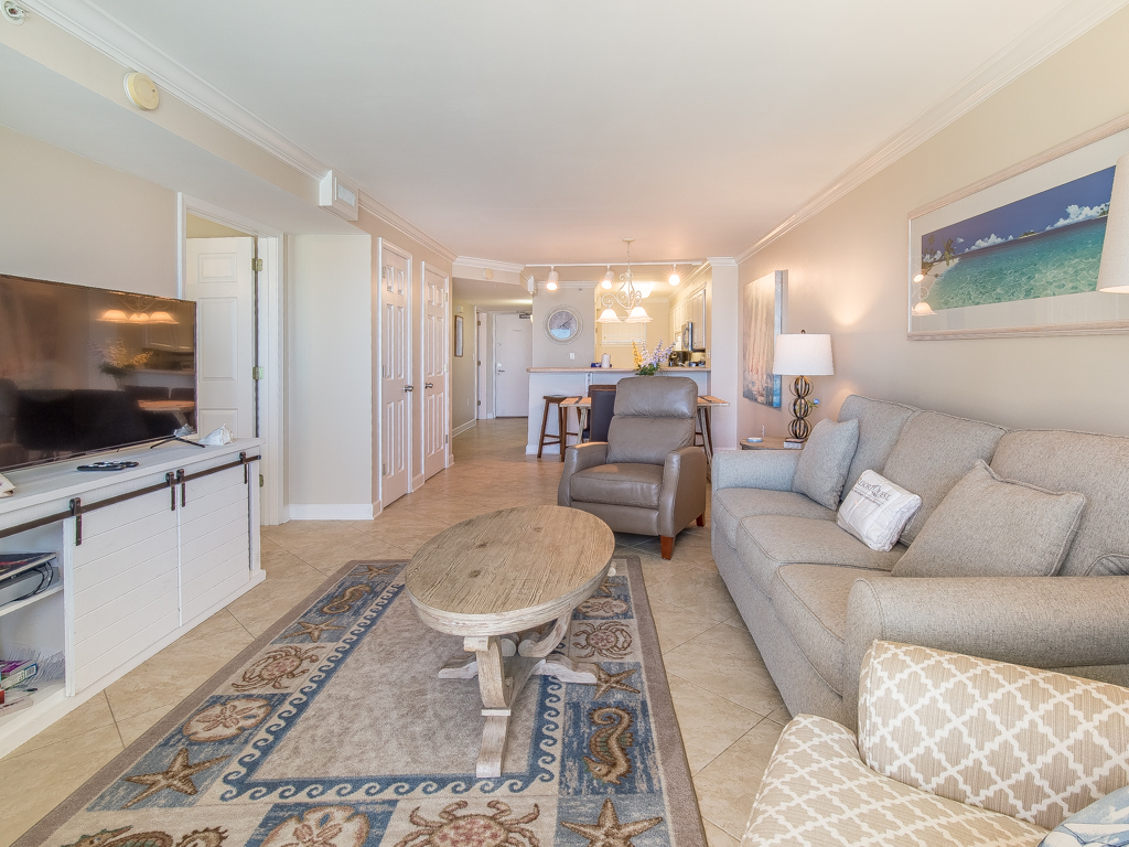 Sea Oats 102 Condo rental in Sea Oats Condos - Fort Walton Beach in Fort Walton Beach Florida - #5
