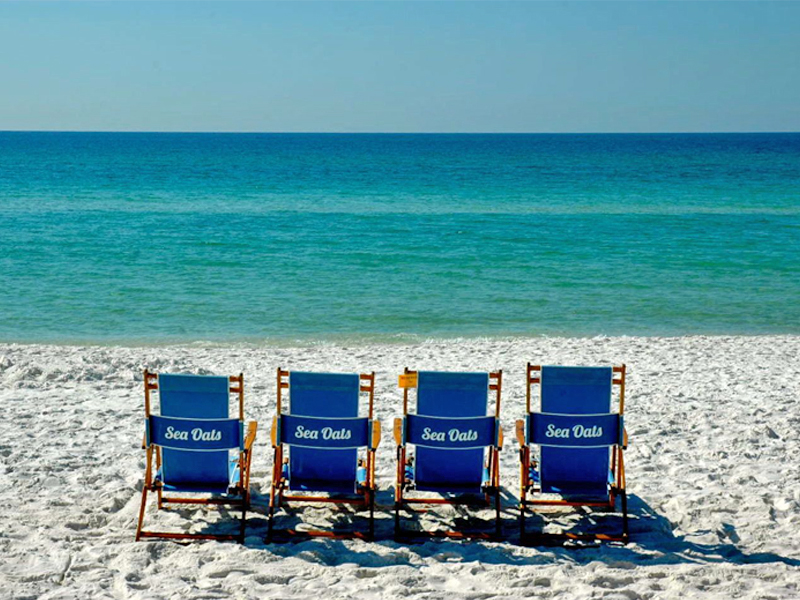 Sea Oats 102 Condo rental in Sea Oats Condos - Fort Walton Beach in Fort Walton Beach Florida - #22