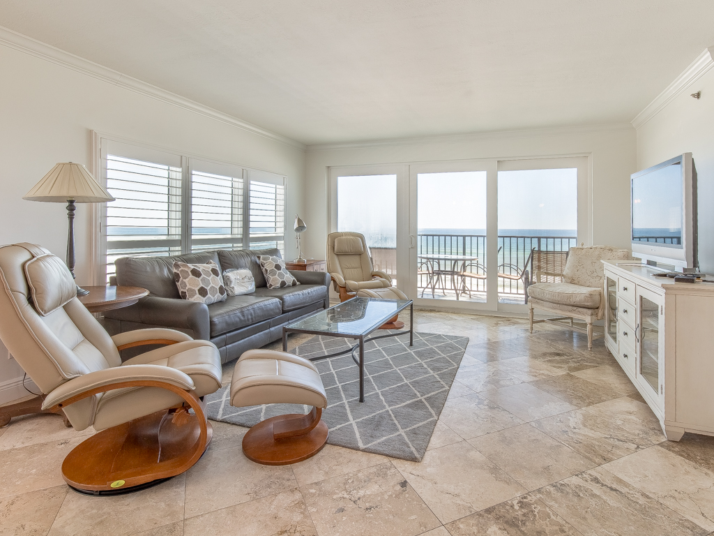 Sea Oats 606 Condo rental in Sea Oats Condos - Fort Walton Beach in Fort Walton Beach Florida - #1