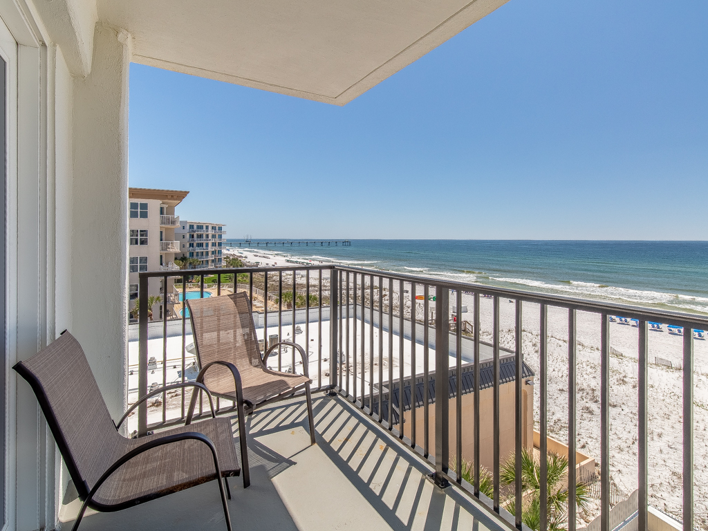 Sea Oats 606 Condo rental in Sea Oats Condos - Fort Walton Beach in Fort Walton Beach Florida - #2