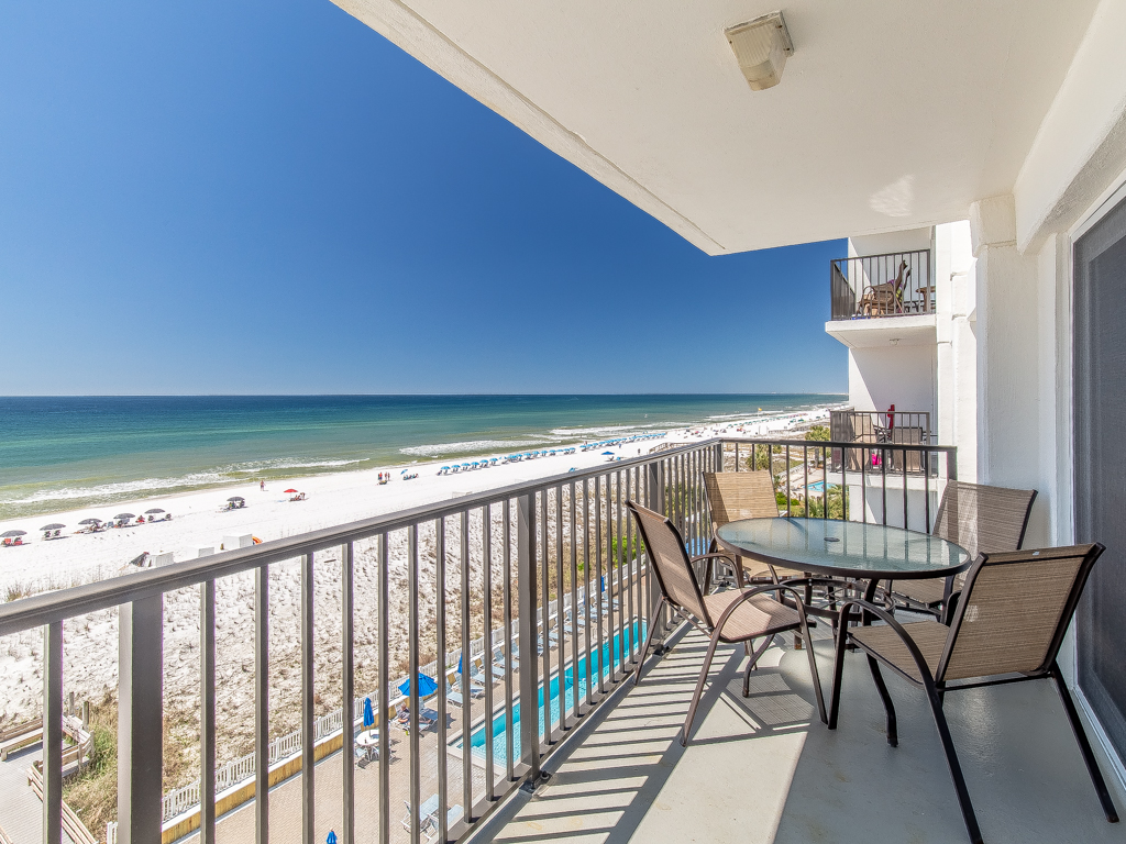 Sea Oats 606 Condo rental in Sea Oats Condos - Fort Walton Beach in Fort Walton Beach Florida - #3