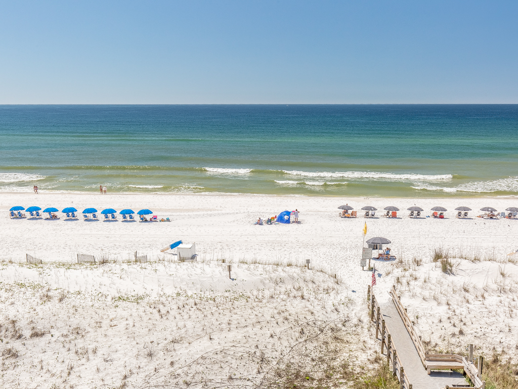 Sea Oats 606 Condo rental in Sea Oats Condos - Fort Walton Beach in Fort Walton Beach Florida - #4