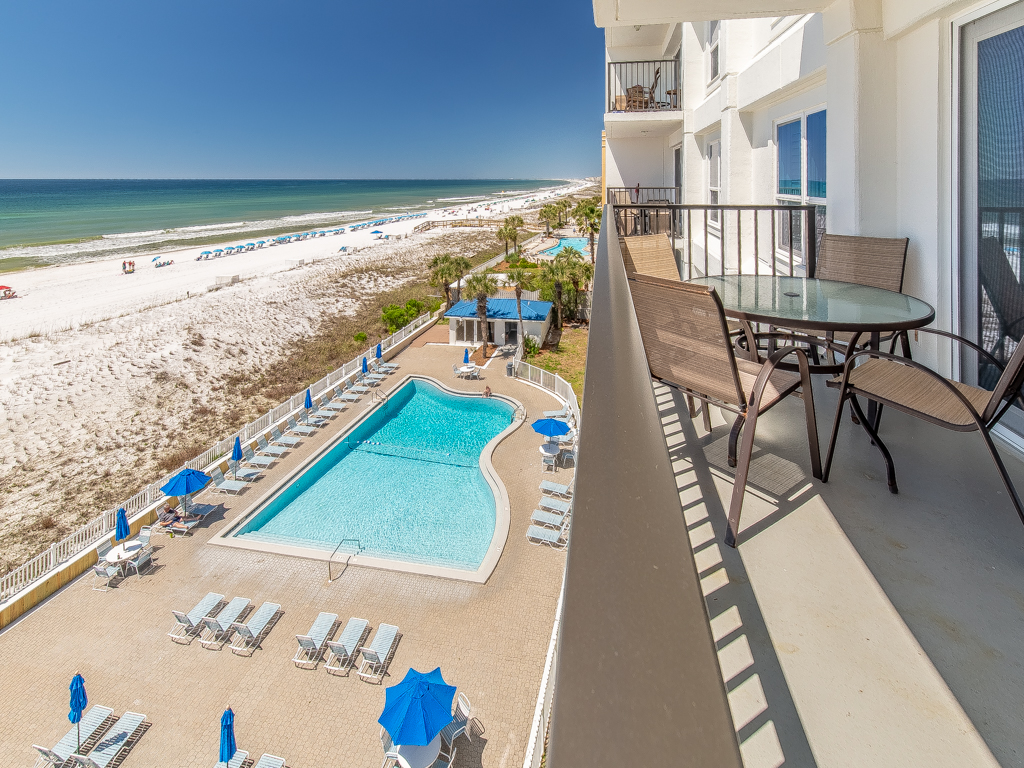 Sea Oats 606 Condo rental in Sea Oats Condos - Fort Walton Beach in Fort Walton Beach Florida - #5