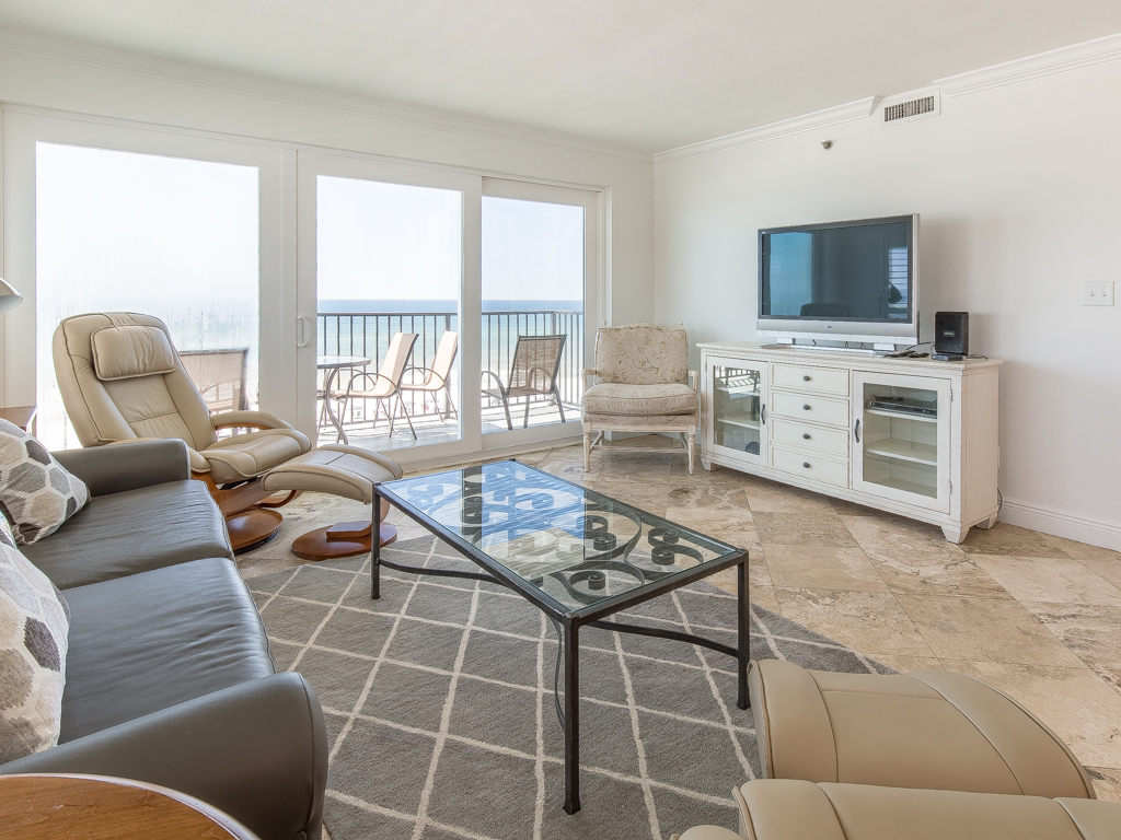 Sea Oats 606 Condo rental in Sea Oats Condos - Fort Walton Beach in Fort Walton Beach Florida - #6