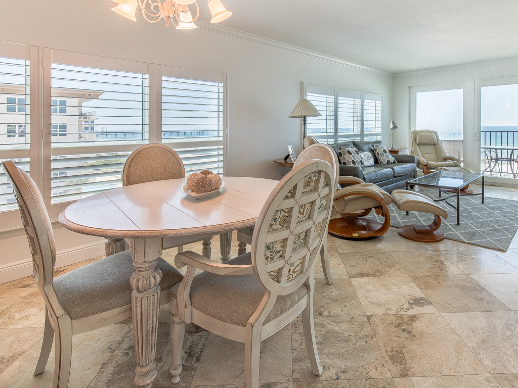 Sea Oats 606 Condo rental in Sea Oats Condos - Fort Walton Beach in Fort Walton Beach Florida - #8