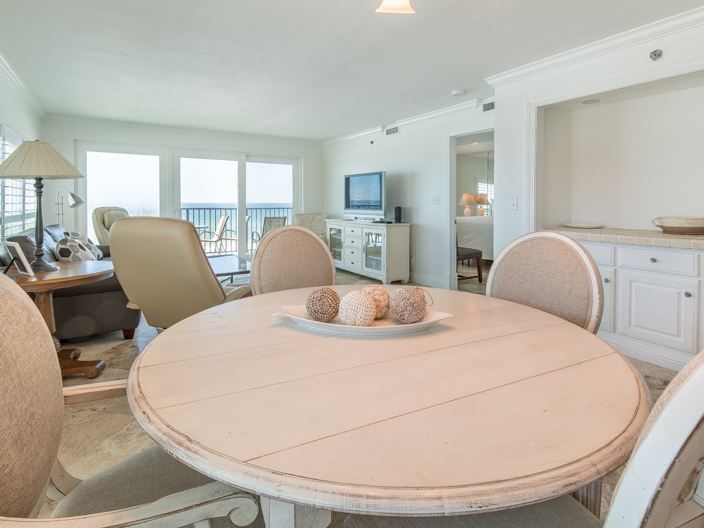 Sea Oats 606 Condo rental in Sea Oats Condos - Fort Walton Beach in Fort Walton Beach Florida - #9