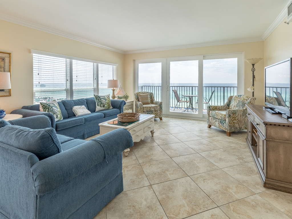 Sea Oats 706 Condo rental in Sea Oats Condos - Fort Walton Beach in Fort Walton Beach Florida - #1