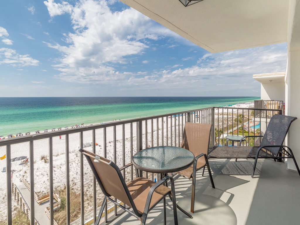 Sea Oats 706 Condo rental in Sea Oats Condos - Fort Walton Beach in Fort Walton Beach Florida - #2