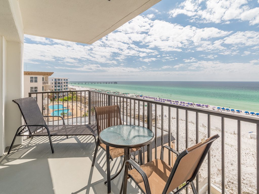 Sea Oats 706 Condo rental in Sea Oats Condos - Fort Walton Beach in Fort Walton Beach Florida - #3