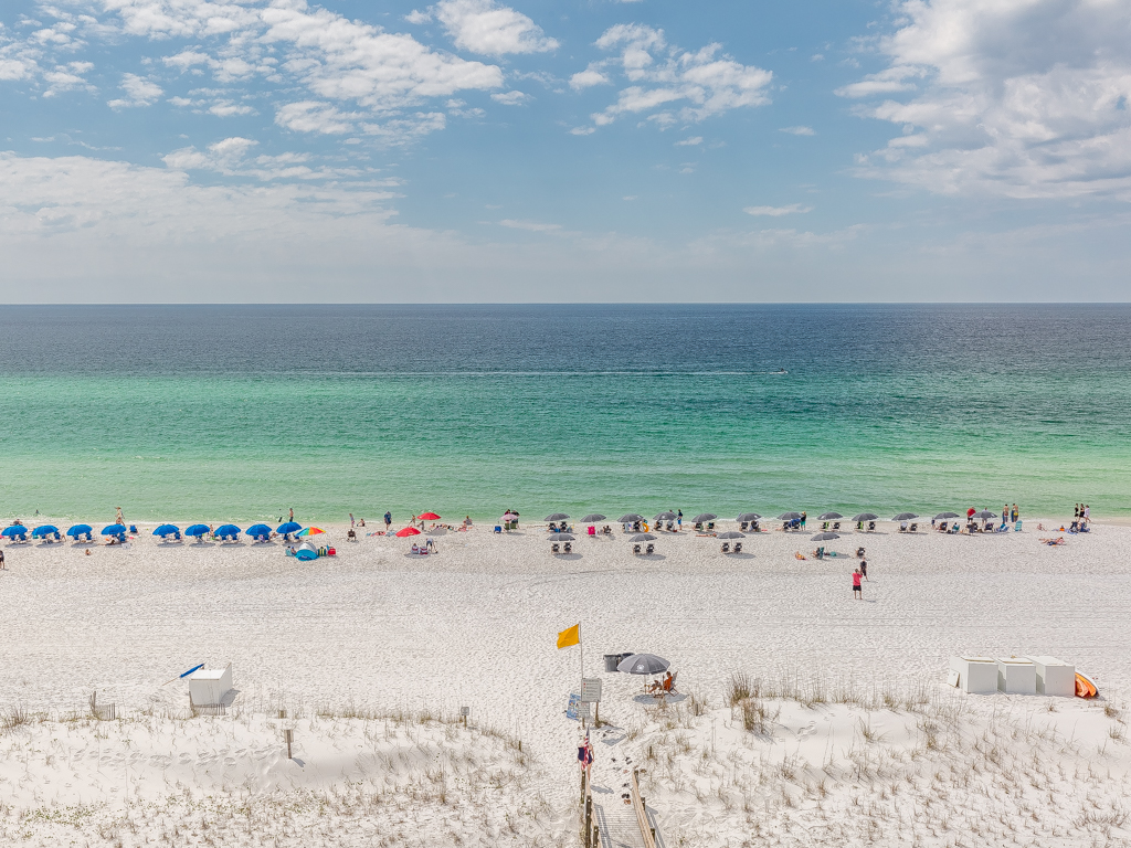 Sea Oats 706 Condo rental in Sea Oats Condos - Fort Walton Beach in Fort Walton Beach Florida - #4
