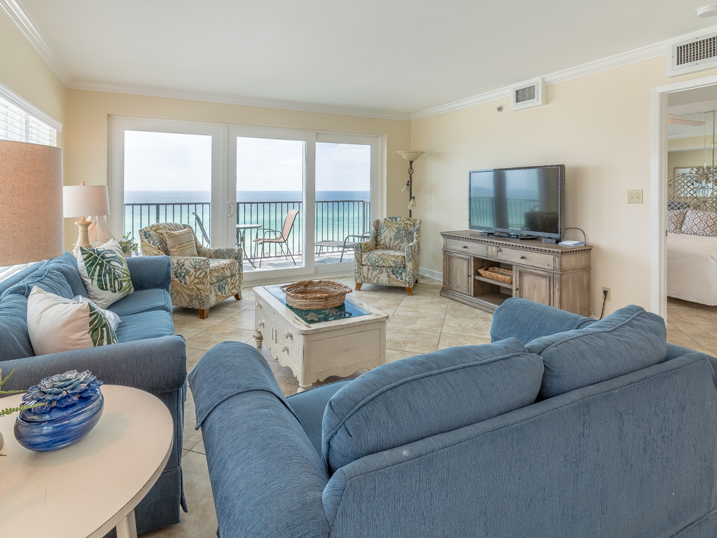 Sea Oats 706 Condo rental in Sea Oats Condos - Fort Walton Beach in Fort Walton Beach Florida - #5