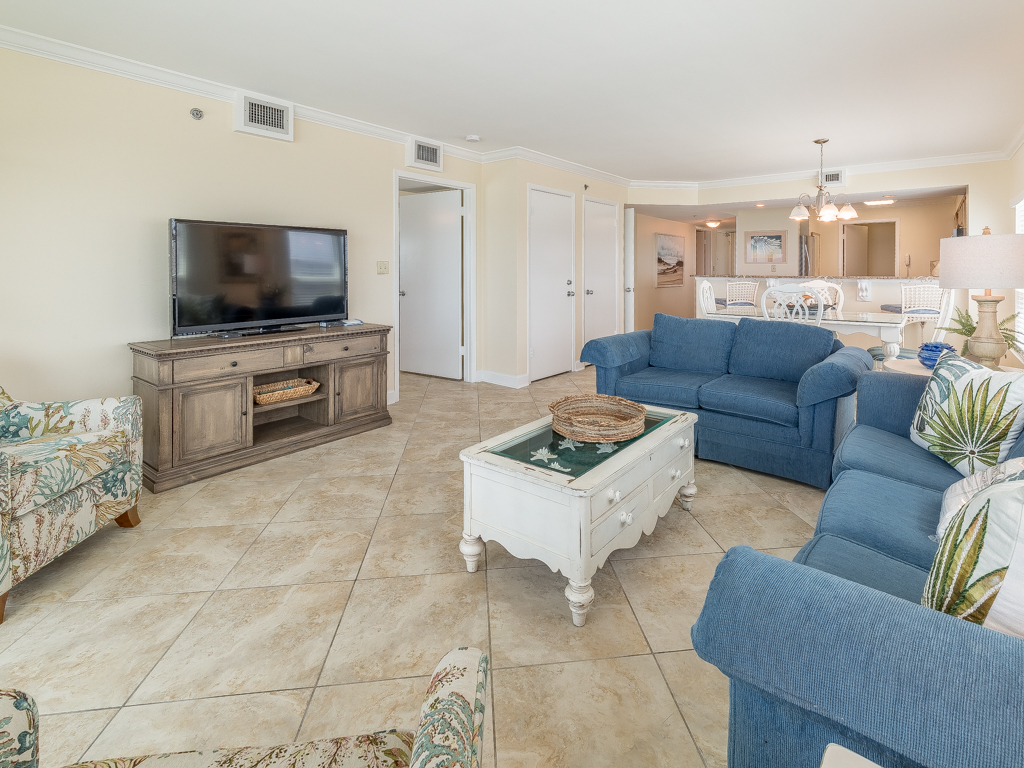 Sea Oats 706 Condo rental in Sea Oats Condos - Fort Walton Beach in Fort Walton Beach Florida - #6