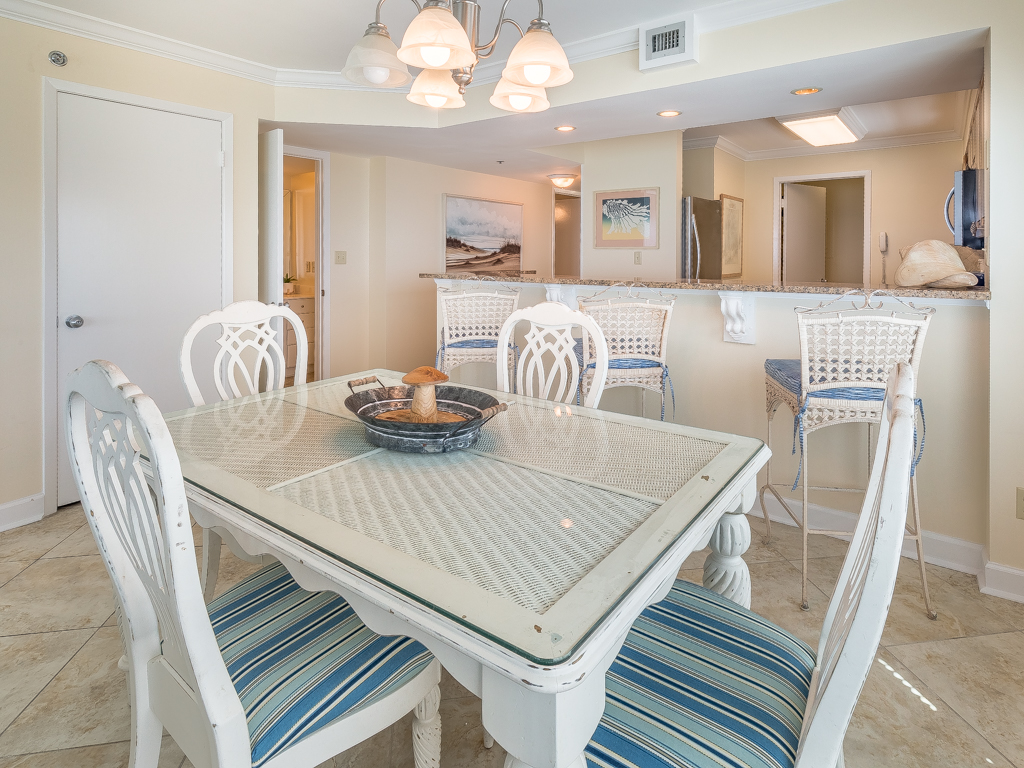 Sea Oats 706 Condo rental in Sea Oats Condos - Fort Walton Beach in Fort Walton Beach Florida - #7