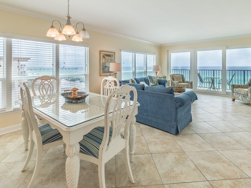Sea Oats 706 Condo rental in Sea Oats Condos - Fort Walton Beach in Fort Walton Beach Florida - #8