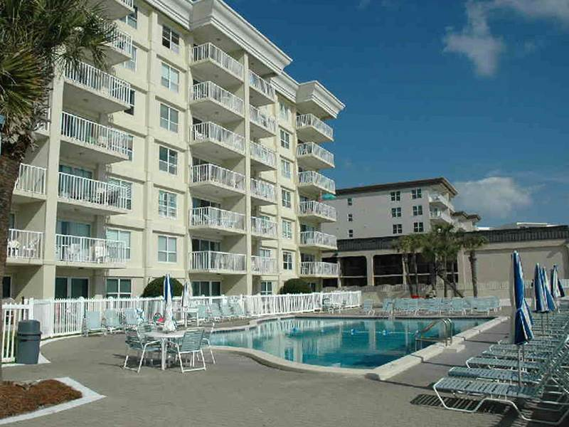 Sea Oats 706 Condo rental in Sea Oats Condos - Fort Walton Beach in Fort Walton Beach Florida - #21