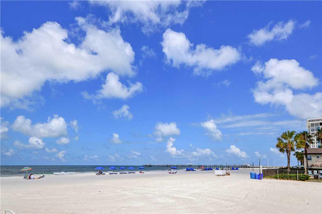 Sea Rocket 2 Studio Ground Floor BBQ Area WiFi Sleeps 4 Condo rental in Sea Rocket in St. Pete Beach Florida - #3