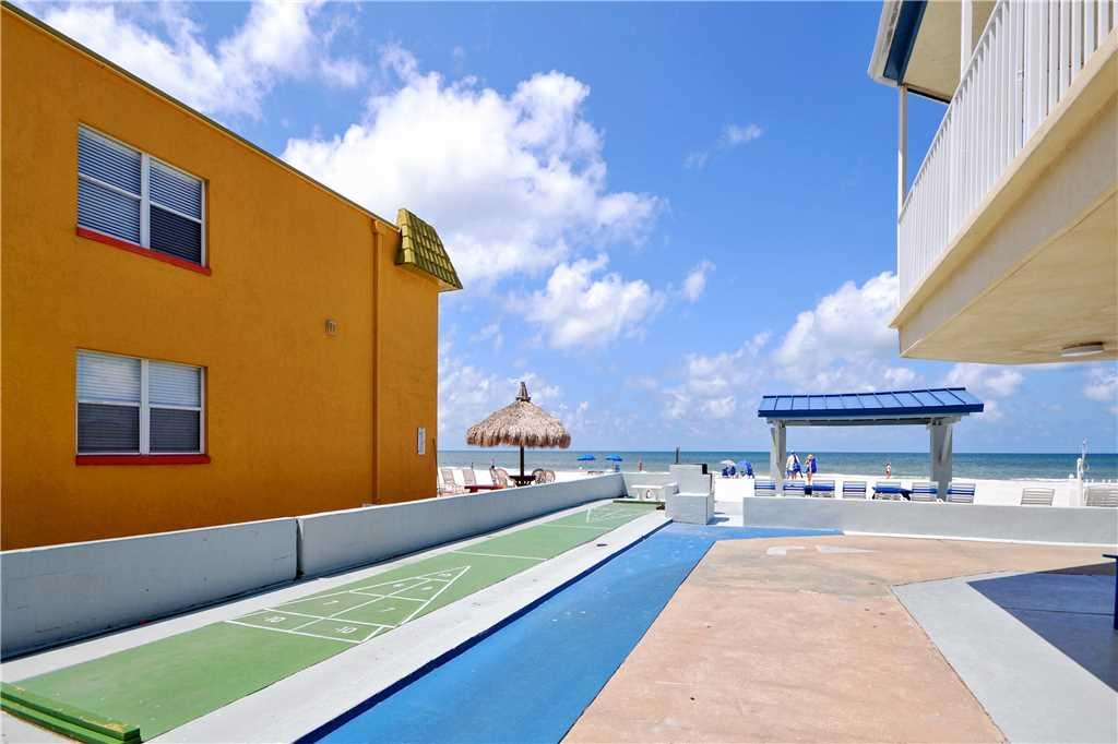 Sea Rocket 2 Studio Ground Floor BBQ Area WiFi Sleeps 4 Condo rental in Sea Rocket in St. Pete Beach Florida - #18