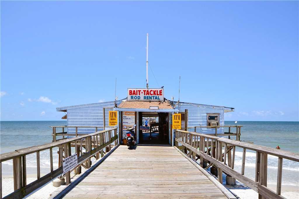 Sea Rocket 2 Studio Ground Floor BBQ Area WiFi Sleeps 4 Condo rental in Sea Rocket in St. Pete Beach Florida - #22