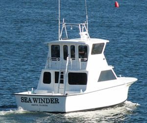Sea Winder in Destin Florida