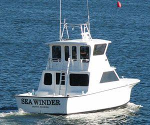 Sea Winder in Destin Florida