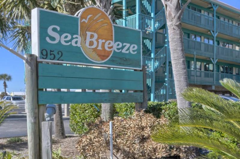 Seabreeze Condos Gulf Shores Alabama