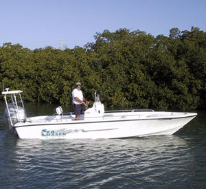 SeaBreeze Fishing Charters LLC in Key West Florida