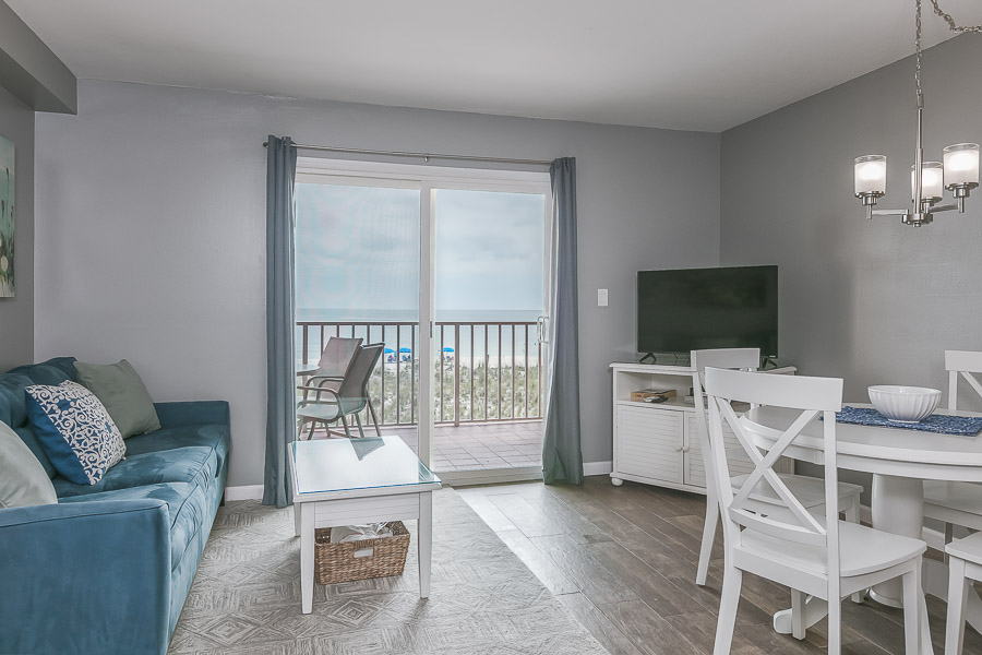 Seacrest #202 Condo rental in SeaCrest Condominiums in Gulf Shores Alabama - #1