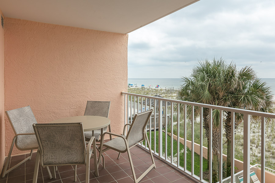 Seacrest #202 Condo rental in SeaCrest Condominiums in Gulf Shores Alabama - #9