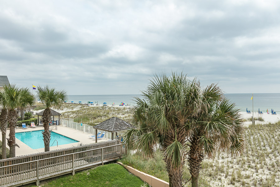 Seacrest #202 Condo rental in SeaCrest Condominiums in Gulf Shores Alabama - #11