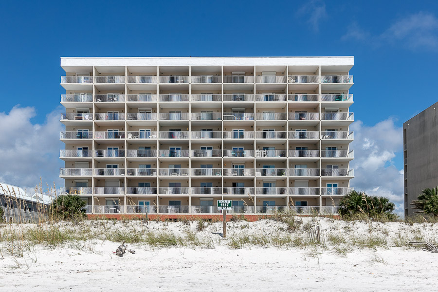 Seacrest #202 Condo rental in SeaCrest Condominiums in Gulf Shores Alabama - #14