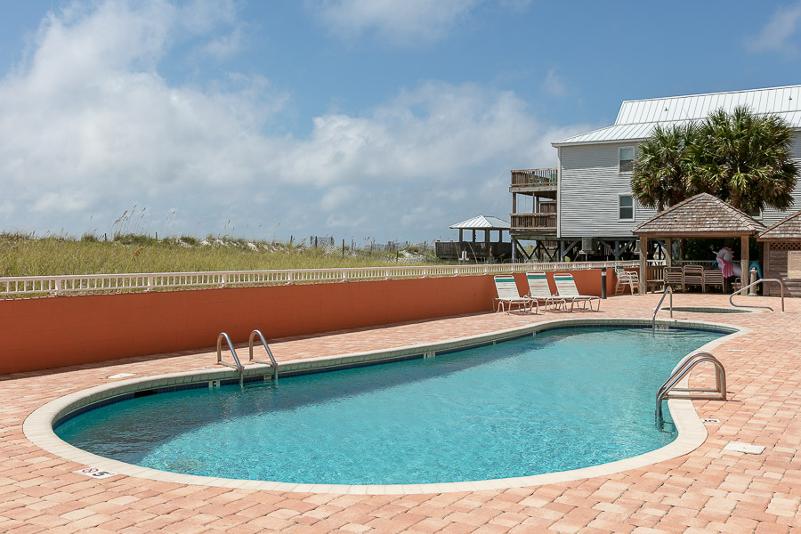 Seacrest #202 Condo rental in SeaCrest Condominiums in Gulf Shores Alabama - #15