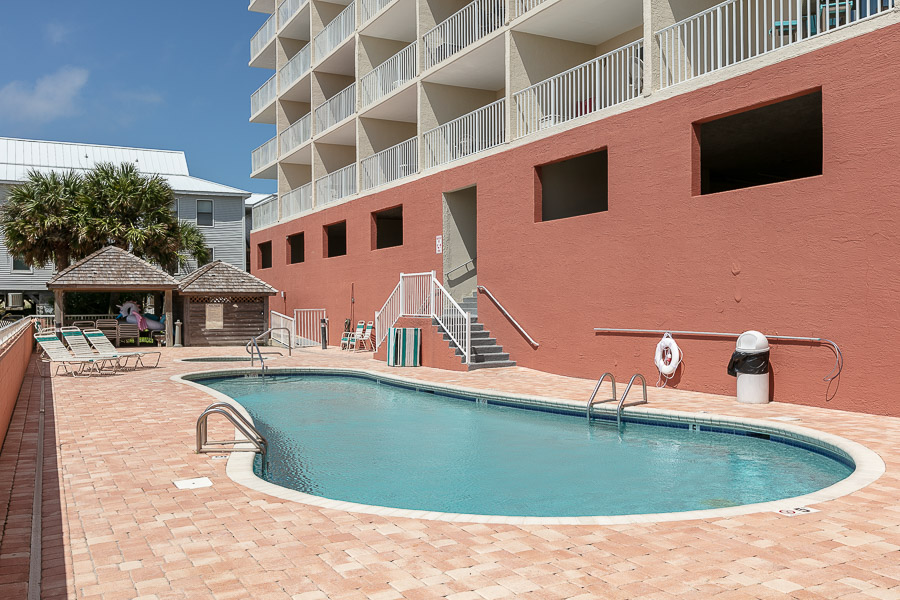 Seacrest #202 Condo rental in SeaCrest Condominiums in Gulf Shores Alabama - #16