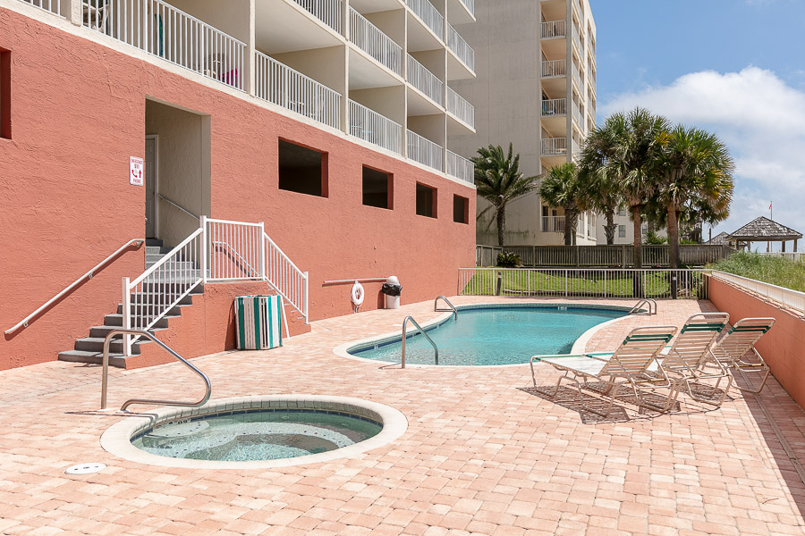 Seacrest #202 Condo rental in SeaCrest Condominiums in Gulf Shores Alabama - #18