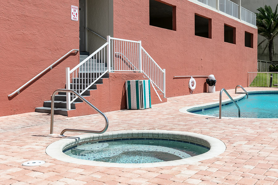 Seacrest #202 Condo rental in SeaCrest Condominiums in Gulf Shores Alabama - #19