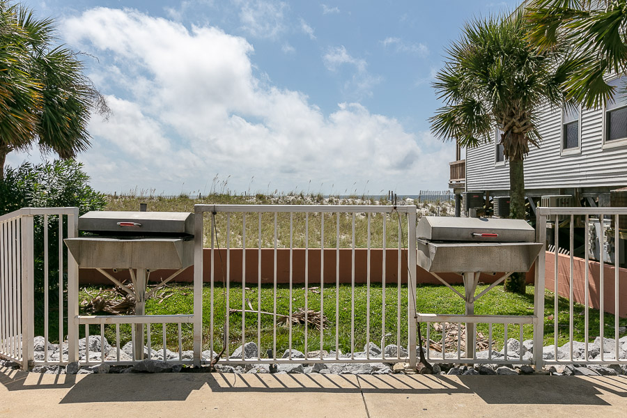 Seacrest #202 Condo rental in SeaCrest Condominiums in Gulf Shores Alabama - #21