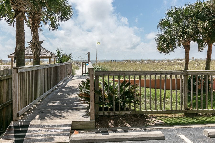 Seacrest #202 Condo rental in SeaCrest Condominiums in Gulf Shores Alabama - #22