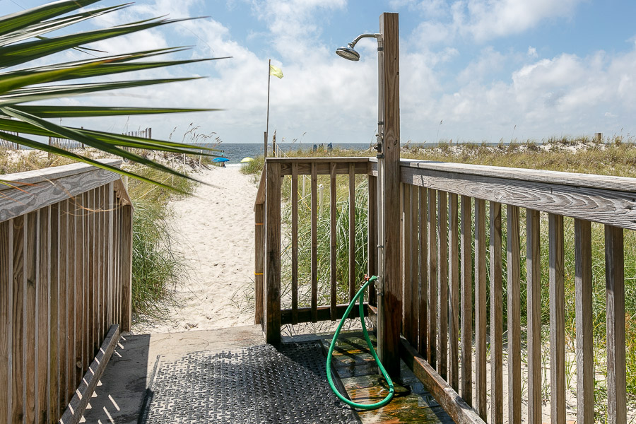 Seacrest #202 Condo rental in SeaCrest Condominiums in Gulf Shores Alabama - #23