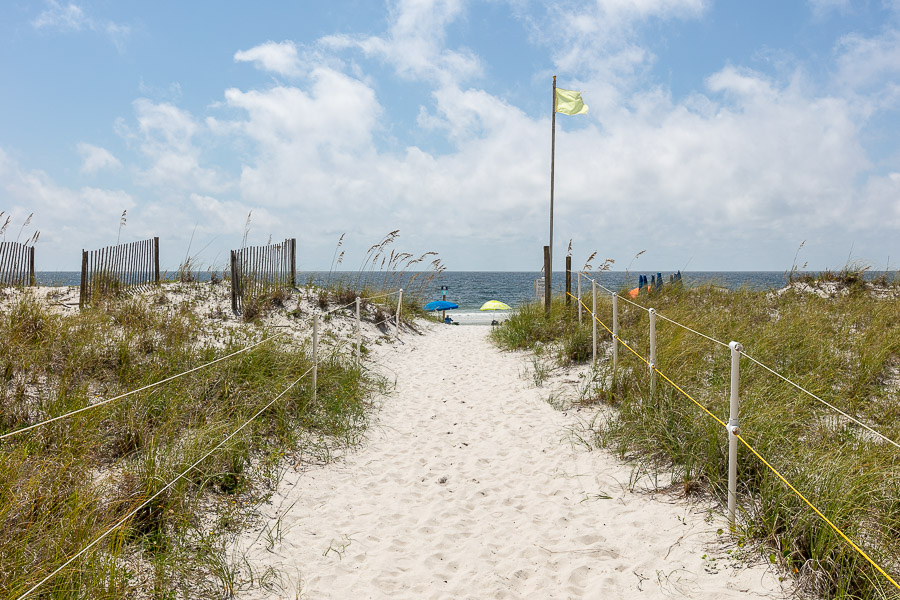 Seacrest #202 Condo rental in SeaCrest Condominiums in Gulf Shores Alabama - #24