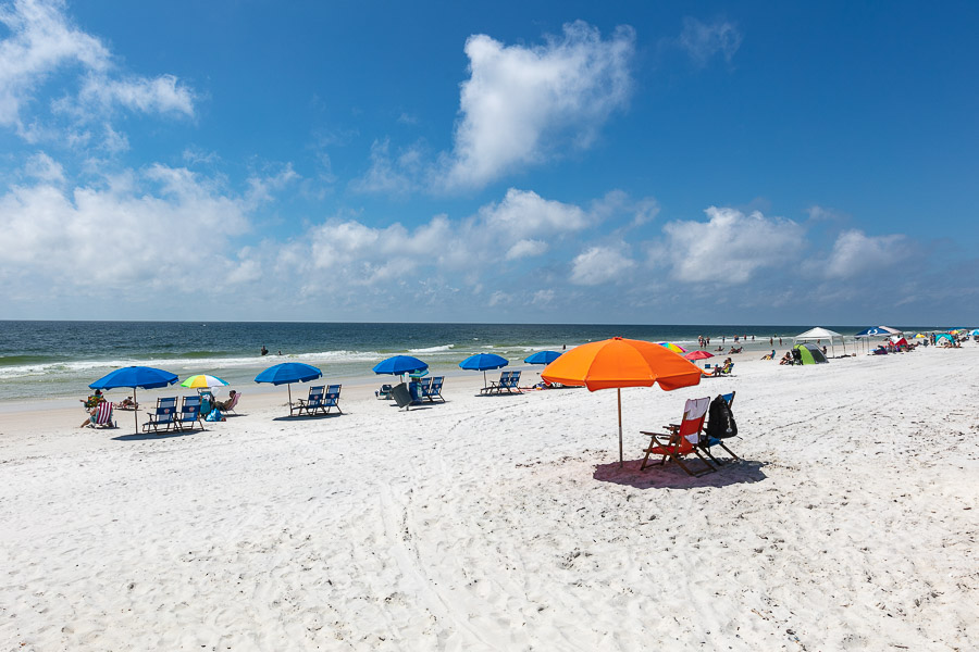Seacrest #202 Condo rental in SeaCrest Condominiums in Gulf Shores Alabama - #27