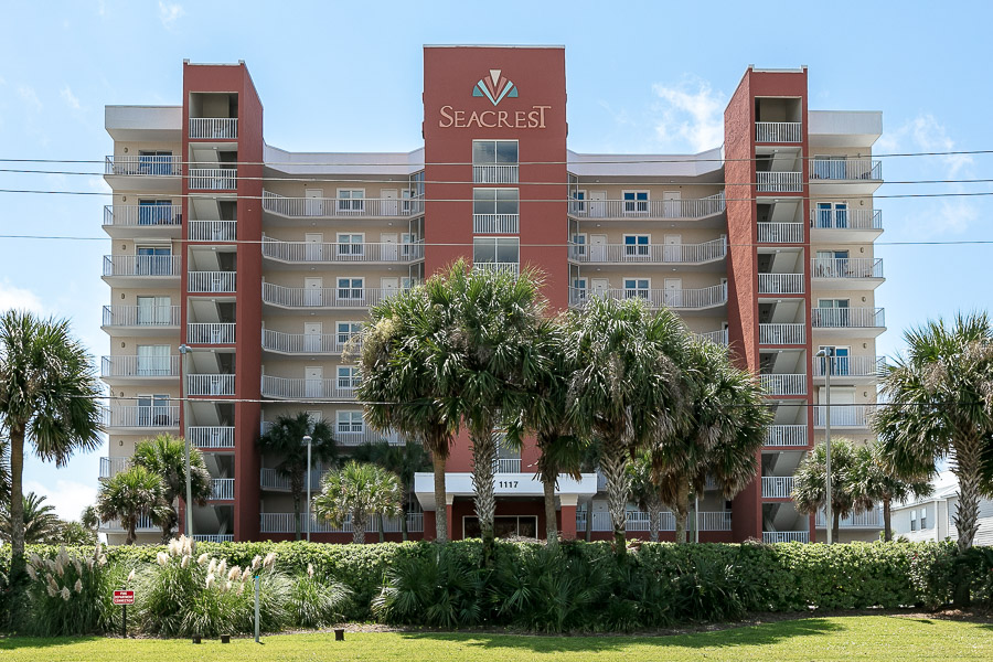 Seacrest #202 Condo rental in SeaCrest Condominiums in Gulf Shores Alabama - #28
