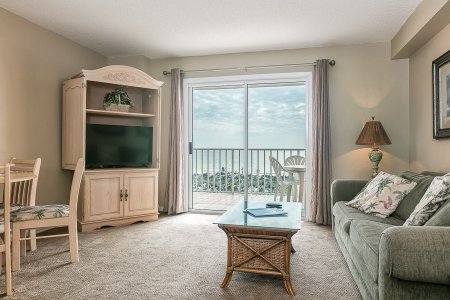 Seacrest #206 Condo rental in SeaCrest Condominiums in Gulf Shores Alabama - #1