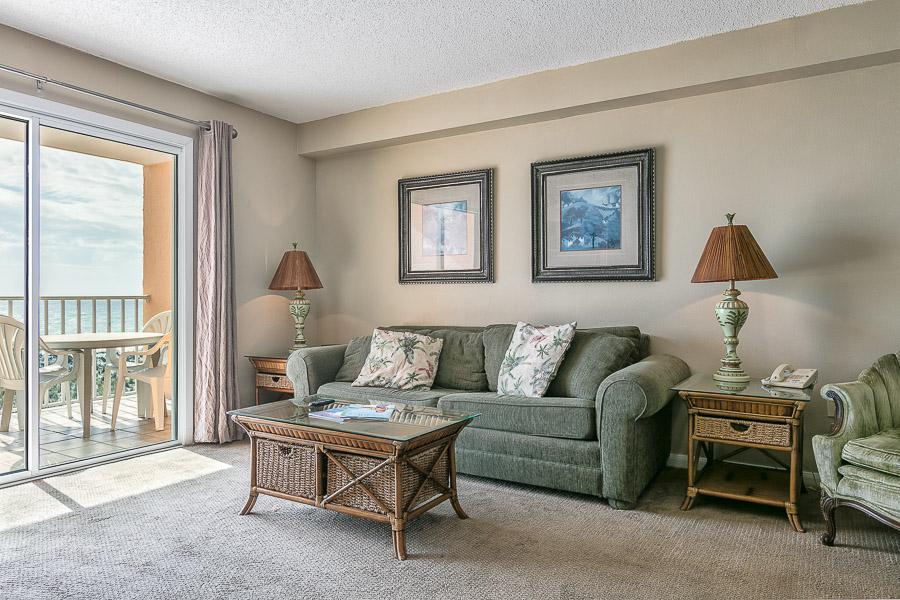 Seacrest #206 Condo rental in SeaCrest Condominiums in Gulf Shores Alabama - #2