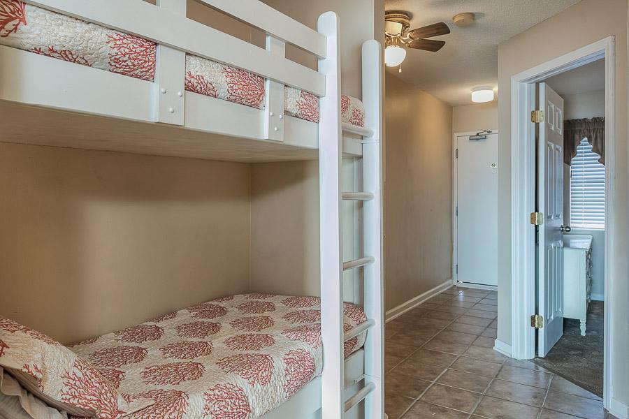 Seacrest #206 Condo rental in SeaCrest Condominiums in Gulf Shores Alabama - #8