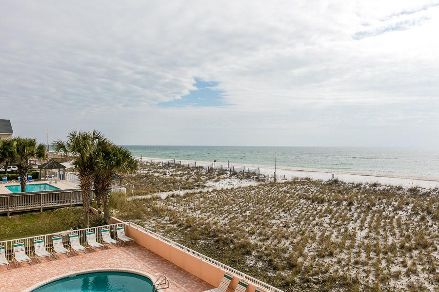 Seacrest #206 Condo rental in SeaCrest Condominiums in Gulf Shores Alabama - #11