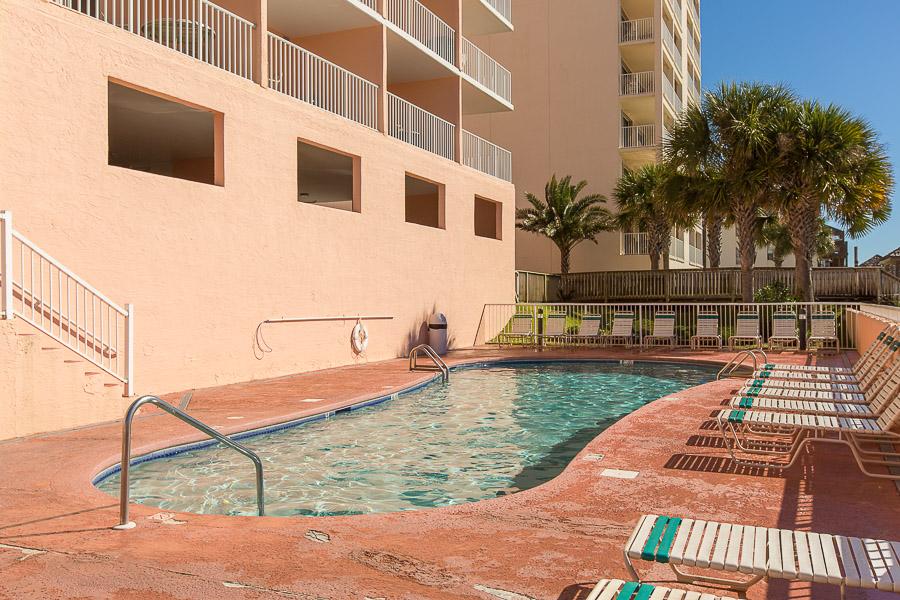 Seacrest #206 Condo rental in SeaCrest Condominiums in Gulf Shores Alabama - #14